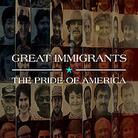 Great Immigrants Image